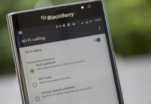 Cómo activar la llamada Wifi en Android