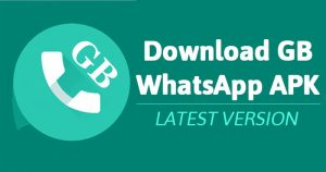 GBWhatsapp Última descarga gratuita de APK en 2020