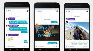 Cómo usar Google Allo, una aplicación de mensajería inteligente