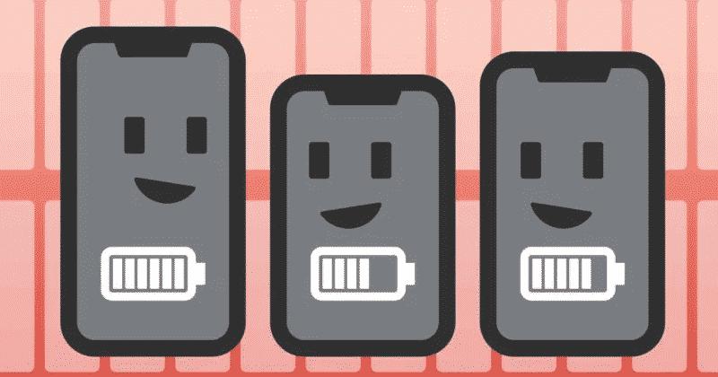 reemplazar la batería de tu smartphone