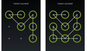 Cómo hackear/desbloquear el bloqueo del patrón del androide
