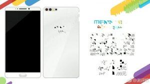 El Meizu Pro 7 tiene fugas: ¡Cámara dual localizada!