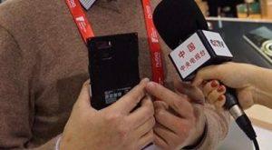 Nubia se burla del lanzamiento del teléfono de doble cámara este mes