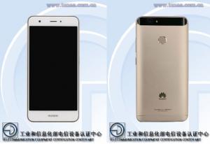 El Huawei Nova equipado con Kirin 960 espió antes del lanzamiento de la IFA