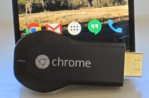 Convertir un viejo teléfono Android en un mando a distancia Chromecast dedicado