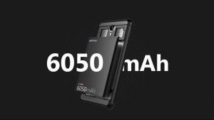 Ulefone Power 2: Prueba oficial de la batería (Video)