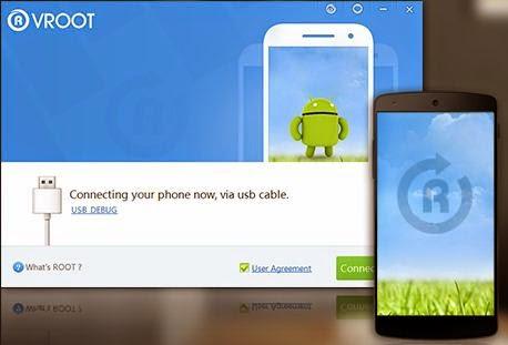 Android en un solo clic