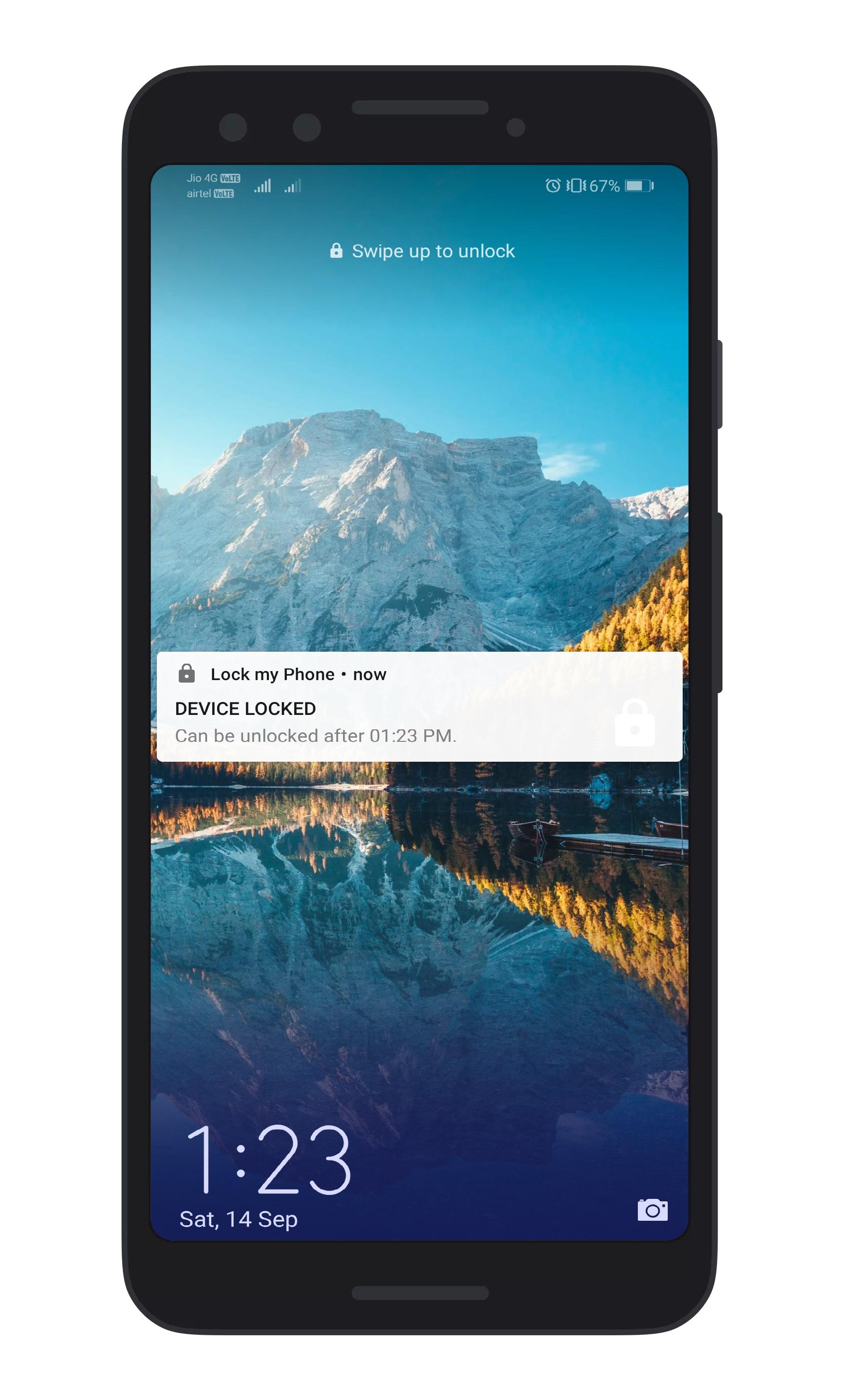 ZenMode de OnePlus 7