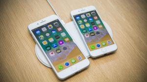 Prueba de velocidad: iPhone 8 Plus vs. Galaxia Nota 8