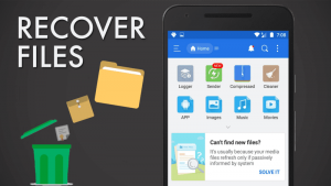 Cómo recuperar fotos y vídeos borrados de Android (Top 8 maneras)
